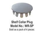 Quantum Shelf Collar Plug