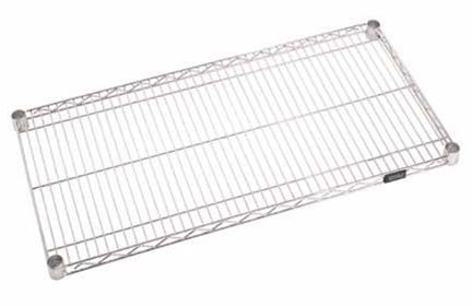 - 1872S Stainless Steel Wire Shelf 18