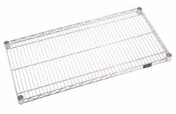 Stainless Steel Wire Shelf