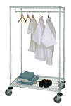 Mobile Garment Rack